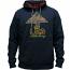 Lrg RC Pullover Hoodie Navy