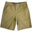 Lrg RC Marauder Mens Chino Walk shorts British khaki