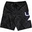 Lrg Icon Mens Board shorts Dark Charcoal