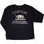 Primitive Apparel Cultivated Blaze Sweatshirt Navy