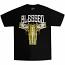 Mafioso Blessed T-Shirt Black