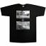 Crooks & Castles 38 Grime T-Shirt Black