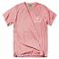 LRG Inspired T-shirt Light Pink