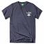 LRG Logo Plus T-shirt Navy