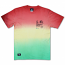 Lrg Roots Rock Knit T-shirt Red