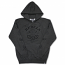 Rebel8 Foretold Pullover Hoodie Charcoal