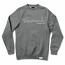 Diamond Supply Co OG Script Trace Sweatshirt Charcoal