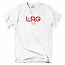 LRG Roots People T-shirt White