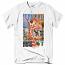 LRG Raffgraff T-shirt White