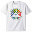 LRG Colors United T-shirt White