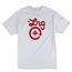 LRG Cycle T-Shirt White
