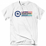 LRG Pixel T-shirt White