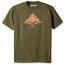 LRG Kanpur Icon T-shirt Military Green