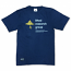 LRG The Old Tree T-shirt Navy