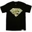 Diamond Supply Co Shining Ben Baller T-shirt Black