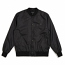 Brixton Arlo Bomber Jacket Black