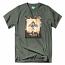 Lrg Ya Heard T-shirt Olive Drab