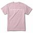 Diamond Supply Co Stone Cut T-shirt Pink