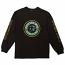 Brixton Forte IV Long Sleeve T-Shirt Black