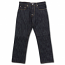 Crown Collective Heavy Duty Straight Fit Jeans Raw Indigo