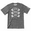Lrg Ivy Banners T-shirt Black Heather