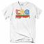LRG Wavy Astro T-shirt White