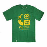 Lrg Core Collection Two T-shirt Kelly Green