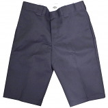 Dickies Slim 13 inch Short Navy