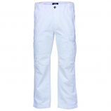 Dickies New York Cargo Pants White