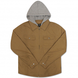 Brixton Canton Jacket Copper