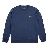 Brixton Potrero Sweatshirt Navy