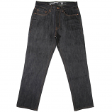 Lrg RC C47 Denim Jeans Raw Black