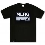 Lrg Astro T-shirt Black