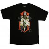 Rebel8 Feels Good T-shirt Black