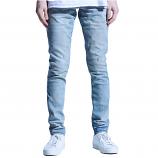 Embellish Culver Standard Denim Jeans Light Indigo Wash