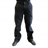 Dickies New York Cargo Pants Black