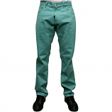 Lrg Still Find Time 2 Rock Jeans Light Teal