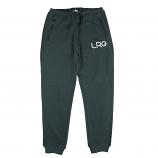 LRG Lifted RG Jogger Sweatpants Dark Spruce