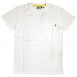 WeSC Rodrick T-Shirt White