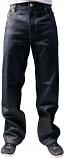 L-R-G Top Rankin C47 Jeans Blue Black