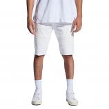 Embellish Spencer Shorts White