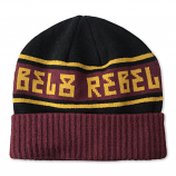 Rebel8 Alpine Beanie Maroon