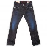 Rivet De Cru Obre Straight Leg Jeans Blue