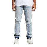 Embellish Rockford Denim Jeans Blue