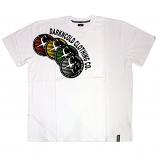 Dark n Cold Knuckleduster T-shirt