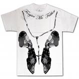 Mafioso Confessions T-Shirt White