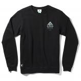 Lrg One Icon Crewneck Sweatshirt Black