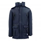 Top Gun Parka Jacket Navy