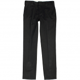 Dickies C182 Slim Fit Chino Trousers Black