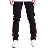 Embellish Khalil Denim Jeans Black